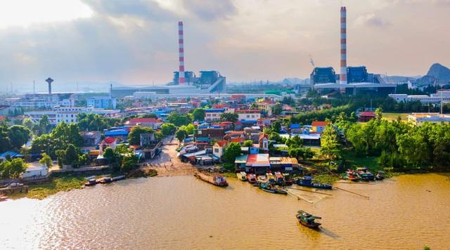 Sắp xây cầu Bến Rừng hơn 2.000 tỷ đồng nối Quảng Ninh với Hải Phòng - Ảnh 1.