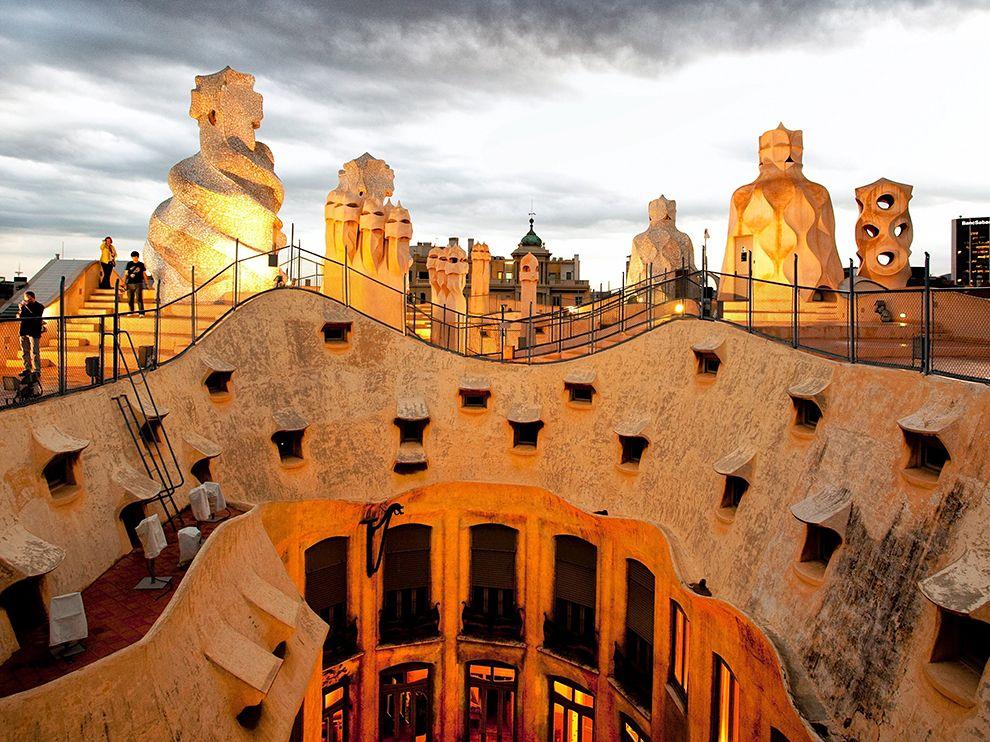 Trải nghiệm du lịch ảo đến Barcelona, thành phố xinh đẹp và quyến rũ nhất Tây Ban Nha - Ảnh 5.