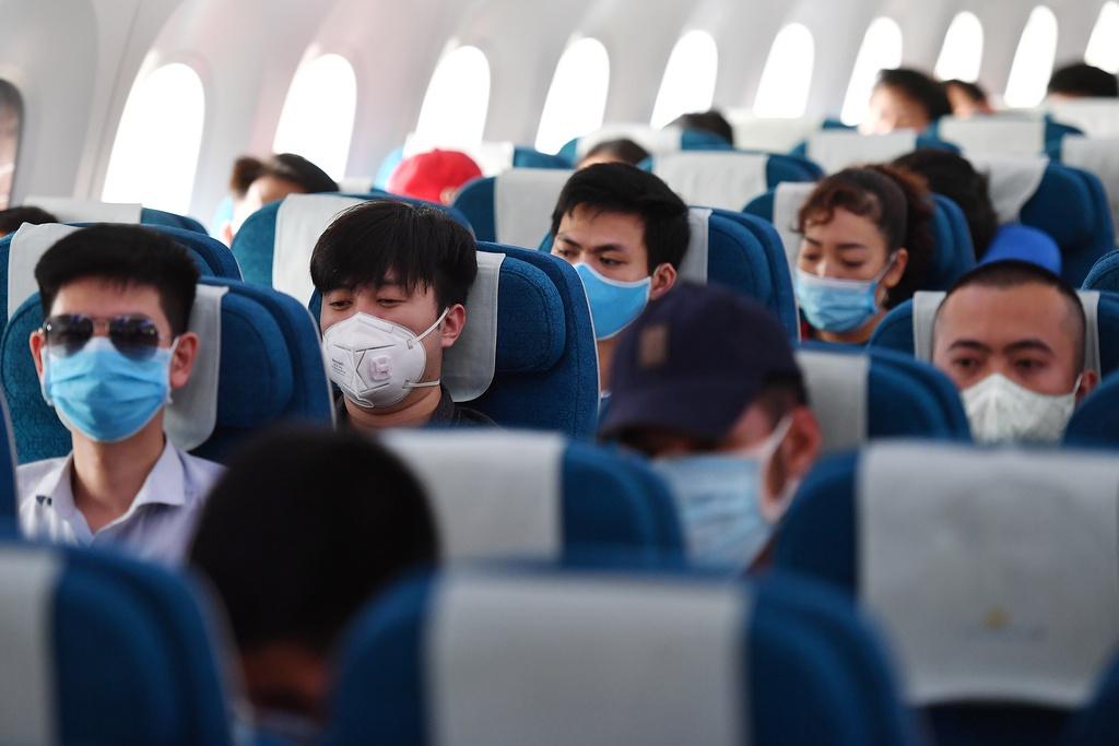 Tần suất chuyến bay giải cứu và quốc tế giữa các hãng hàng không ra sao? - Ảnh 1.