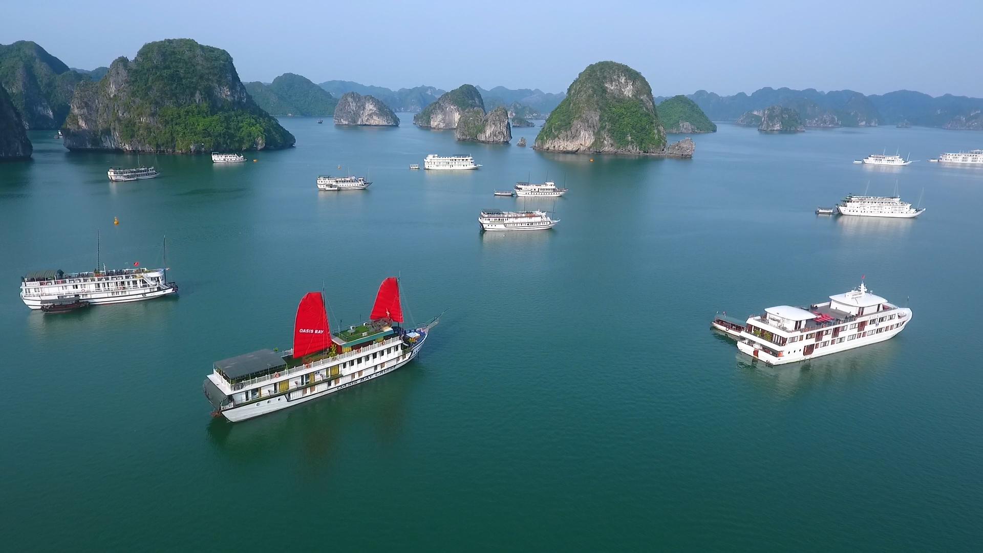 Quảng Ninh triển khai kích cầu du lịch trị giá 500 tỷ đồng  - Ảnh 1.