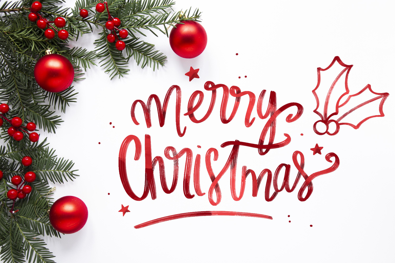 Giáng sinh trọn yêu thương với những lời chúc ngắn gọn mà ý nghĩa - Ảnh 1.