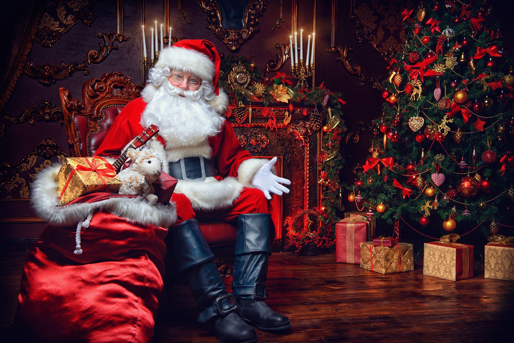 Giáng sinh trọn yêu thương với những lời chúc ngắn gọn mà ý nghĩa - Ảnh 3.