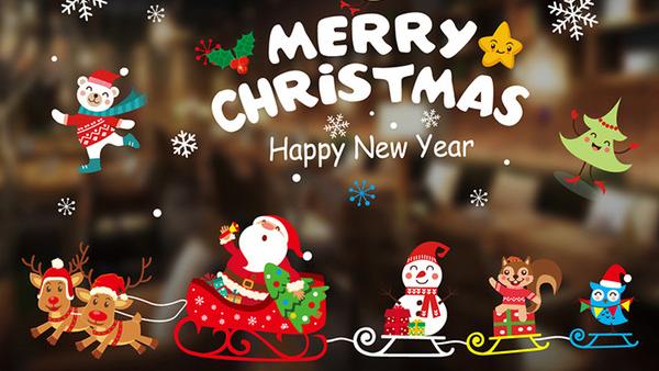 Giáng sinh trọn yêu thương với những lời chúc ngắn gọn mà ý nghĩa - Ảnh 2.