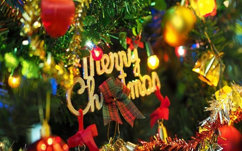 Giáng sinh trọn yêu thương với những lời chúc ngắn gọn mà ý nghĩa - Ảnh 4.
