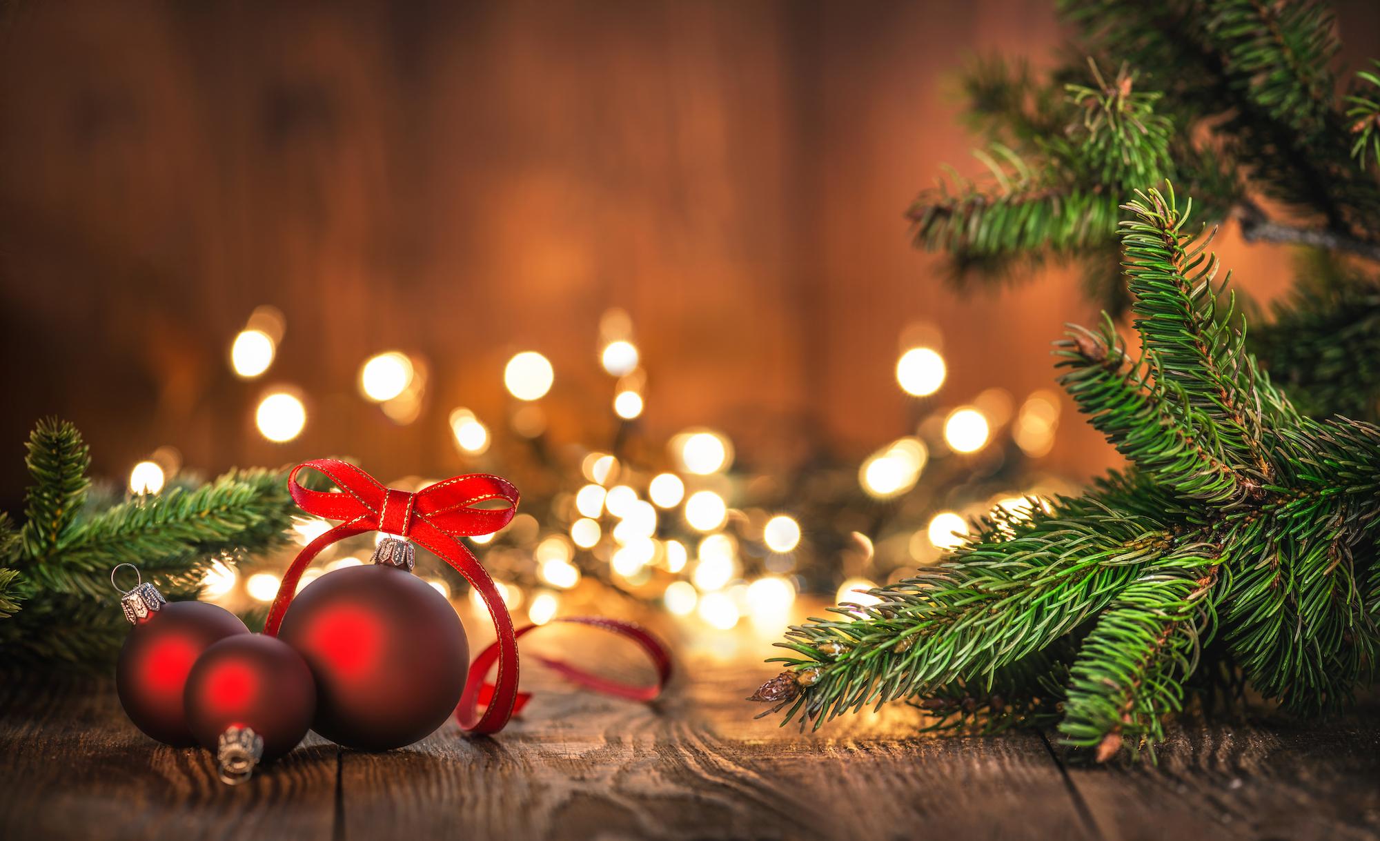 Giáng sinh trọn yêu thương với những lời chúc ngắn gọn mà ý nghĩa - Ảnh 5.
