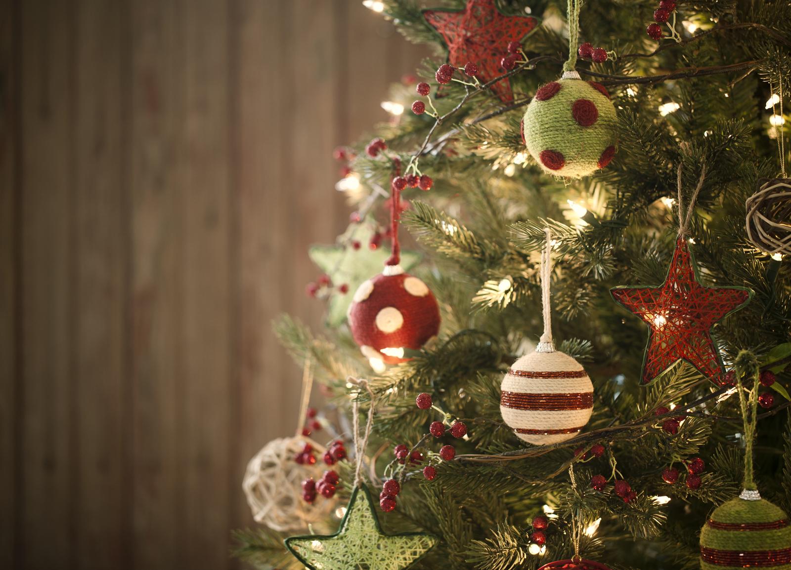 Giáng sinh trọn yêu thương với những lời chúc ngắn gọn mà ý nghĩa - Ảnh 6.