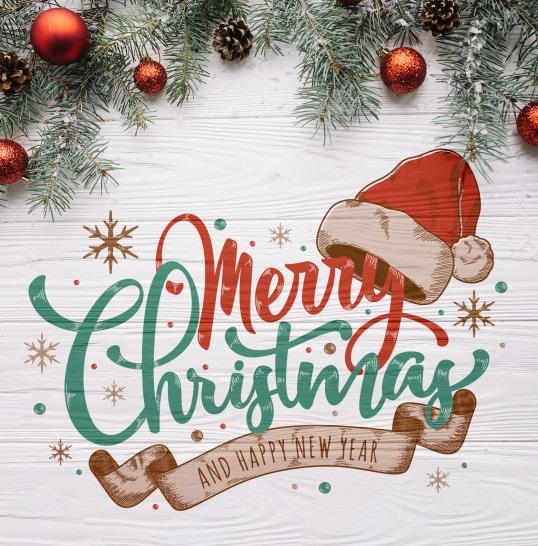 Giáng sinh trọn yêu thương với những lời chúc ngắn gọn mà ý nghĩa - Ảnh 7.
