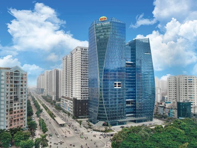 HUD huy động 1.000 tỷ đồng trái phiếu, thoái vốn thành công tại HUD Kiên Giang - Ảnh 1.