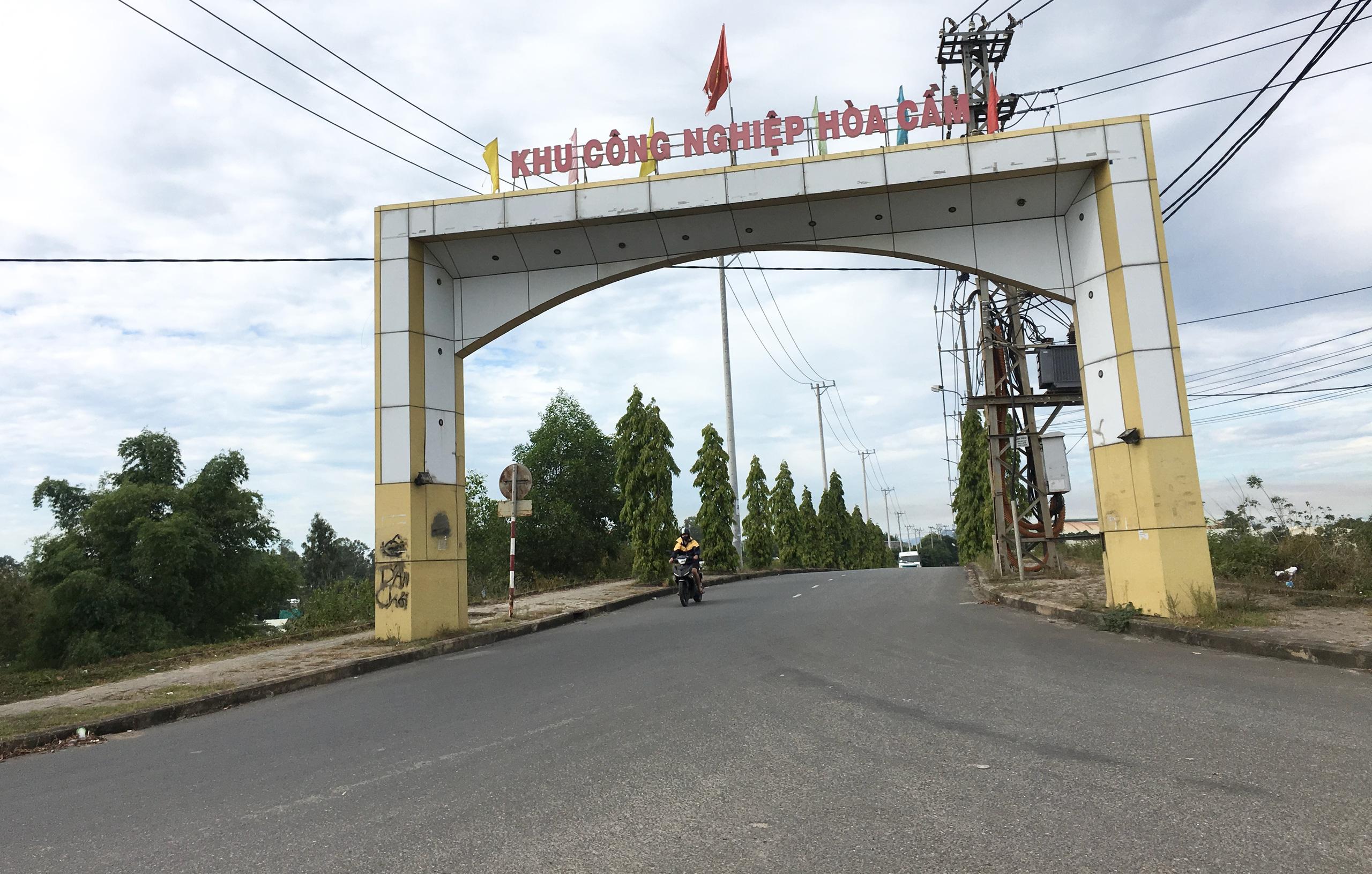 30 năm Đà Nẵng xây dựng 7 KCN, Khu công nghệ cao và đang phát triển thêm 4 KCN - Ảnh 1.