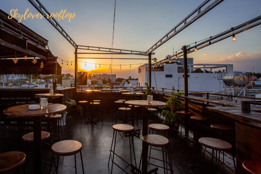 Lưu trọn khoảnh khắc chào năm mới với 15 quán cafe bar view đẹp ngắm pháo hoa  - Ảnh 13.