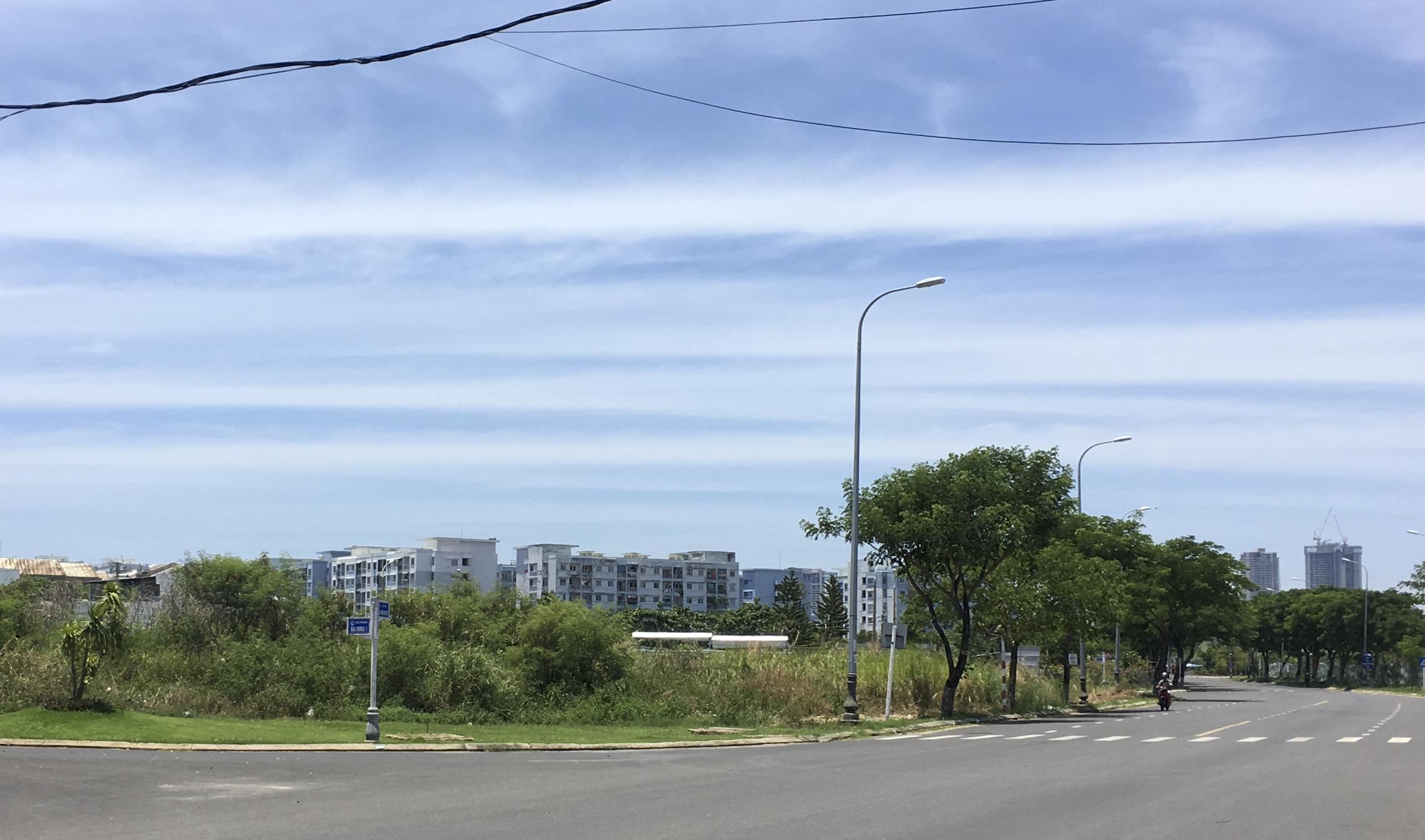 Quận Sơn Trà, Đà Nẵng sắp có gần 1.900 căn hộ cao cấp, riêng Đông Đô hơn 800 căn - Ảnh 2.
