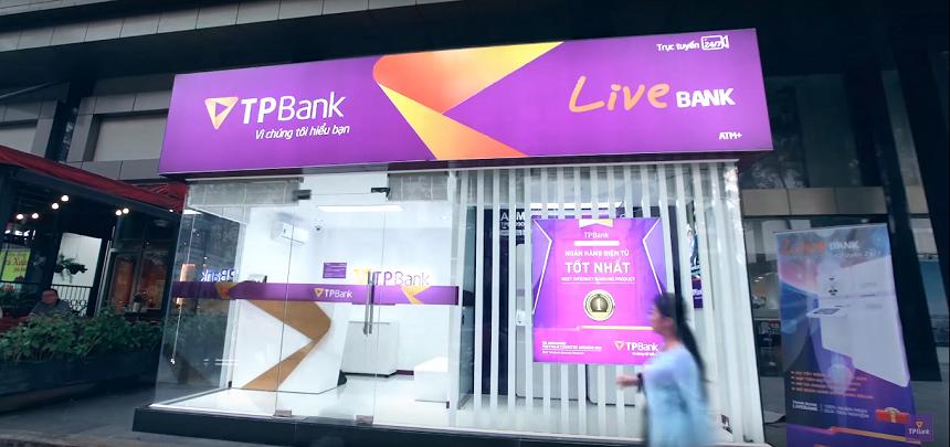 CEO TP Bank trải lòng về câu chuyện chuyển đổi số, mỗi năm tăng trưởng 40% - Ảnh 2.