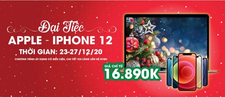 Giáng sinh sale hàng khủng điện thoại, Tivi, tủ lạnh, máy giặt...giảm đến 50%, trả góp 0% - Ảnh 3.
