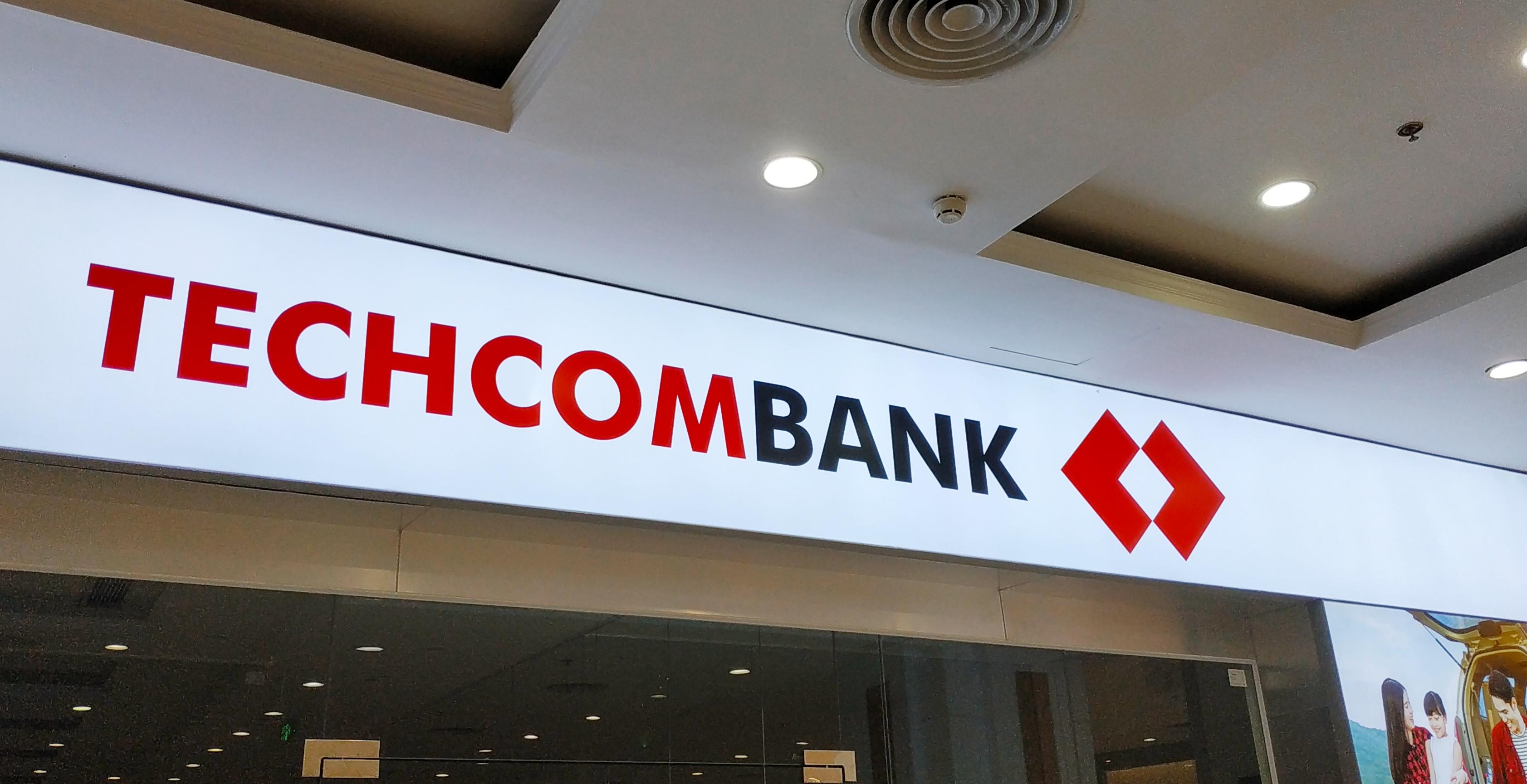 Techcombank vừa huy động 5.000 tỷ đồng trái phiếu không bảo đảm - Ảnh 1.