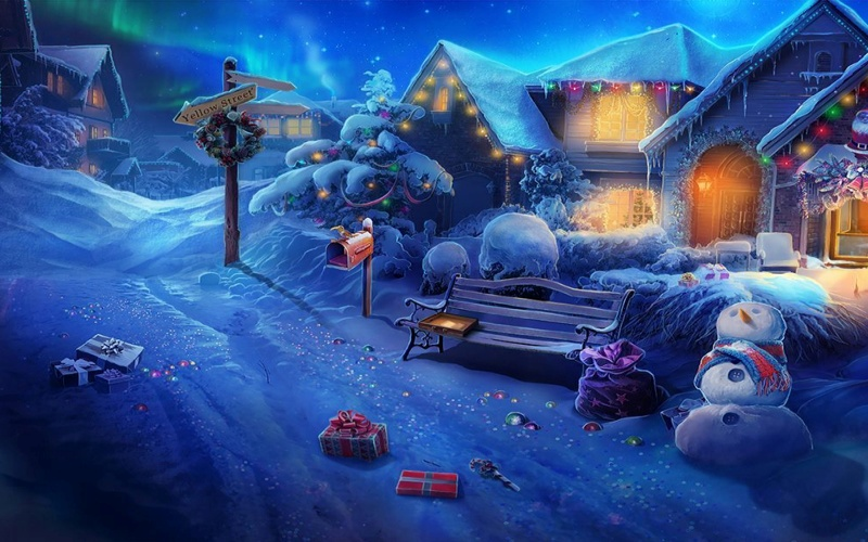 Top 10 tựa Game hay trên điện thoại mùa Giáng sinh được ưu thích nhất - Ảnh 6.