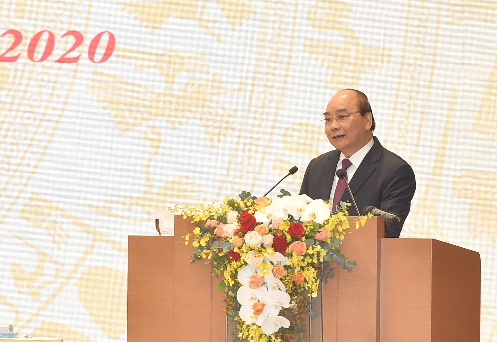 Chính phủ đặt mục tiêu tăng trưởng GDP năm 2021 là 6,5% - Ảnh 1.