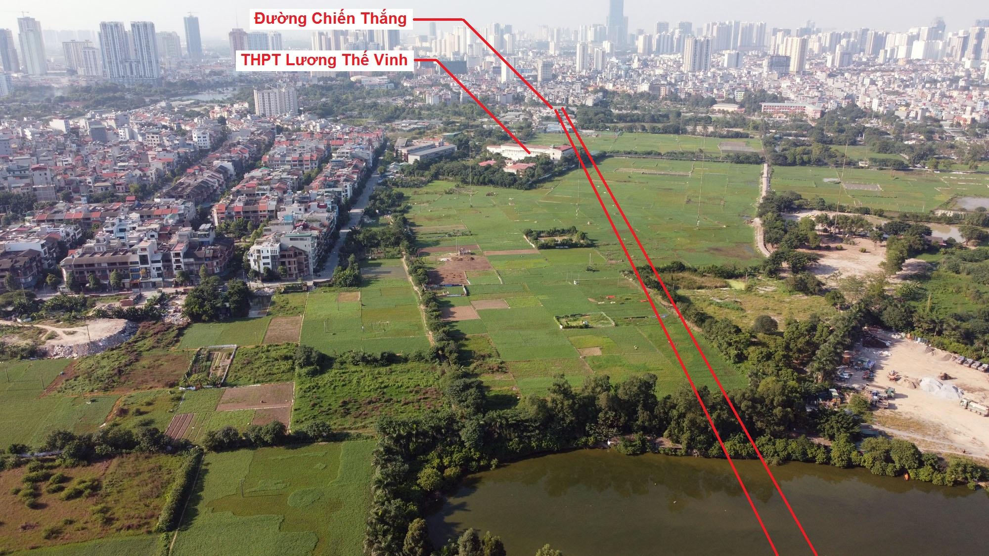 Ba đường sẽ mở theo quy hoạch ở xã Tân Triều, Thanh Trì, Hà Nội - Ảnh 14.