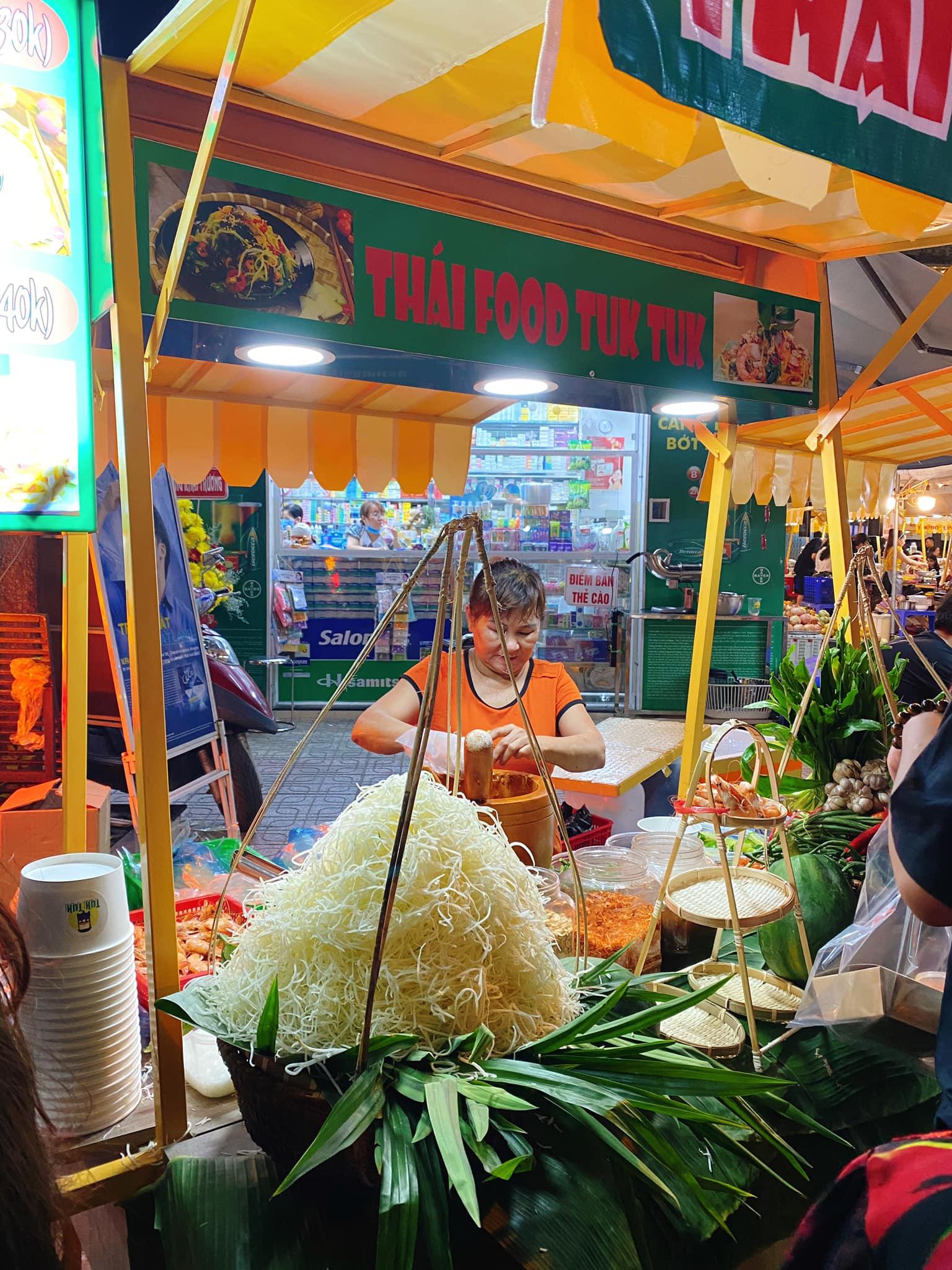 Khám phá những sự kiện mừng Tết Dương lịch tại Kỳ đài Quang Trung, phố đi bộ mới xuất hiện ở Sài Gòn - Ảnh 6.