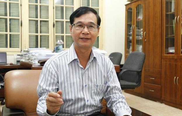 Phó Chủ tịch VNRea nói về tiềm năng bất động sản Phú Quốc vừa lên thành phố - Ảnh 1.