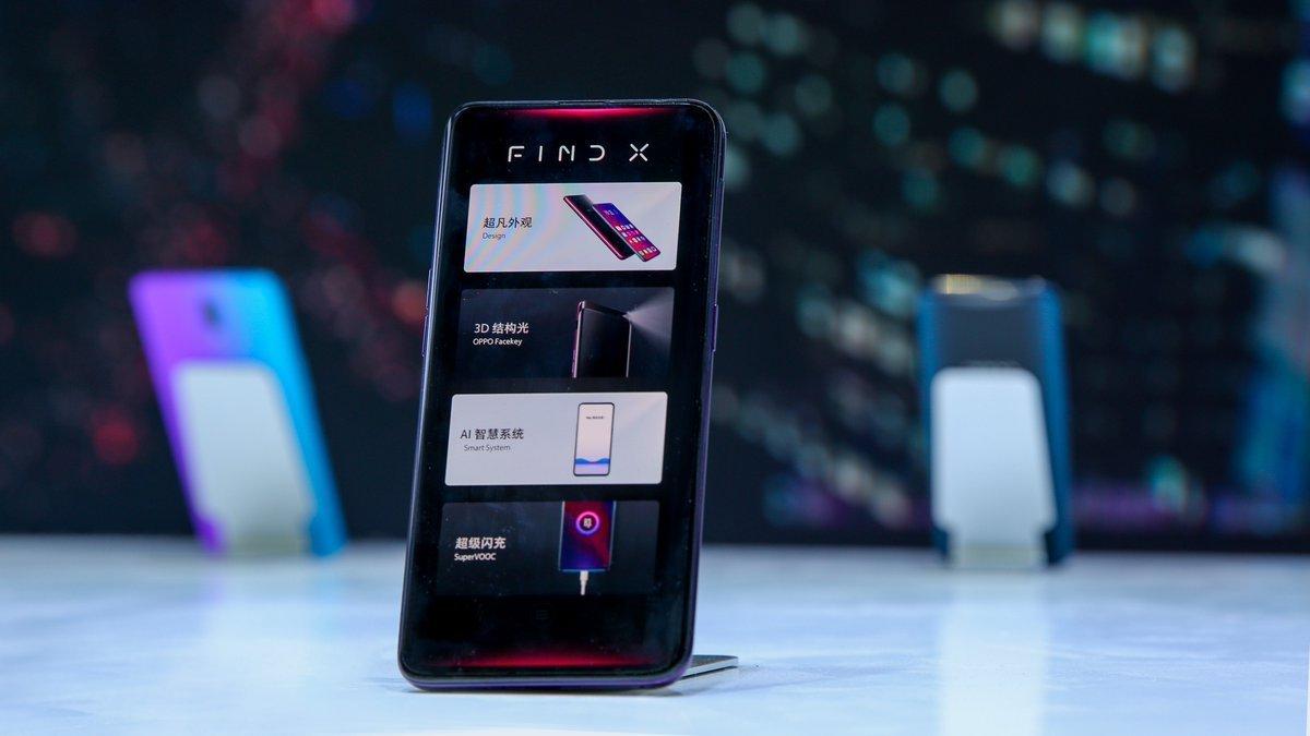 OPPO tiên phong ra mắt điện thoại 5G dùng chip Qualcomm Snapdragon 888 - Ảnh 3.