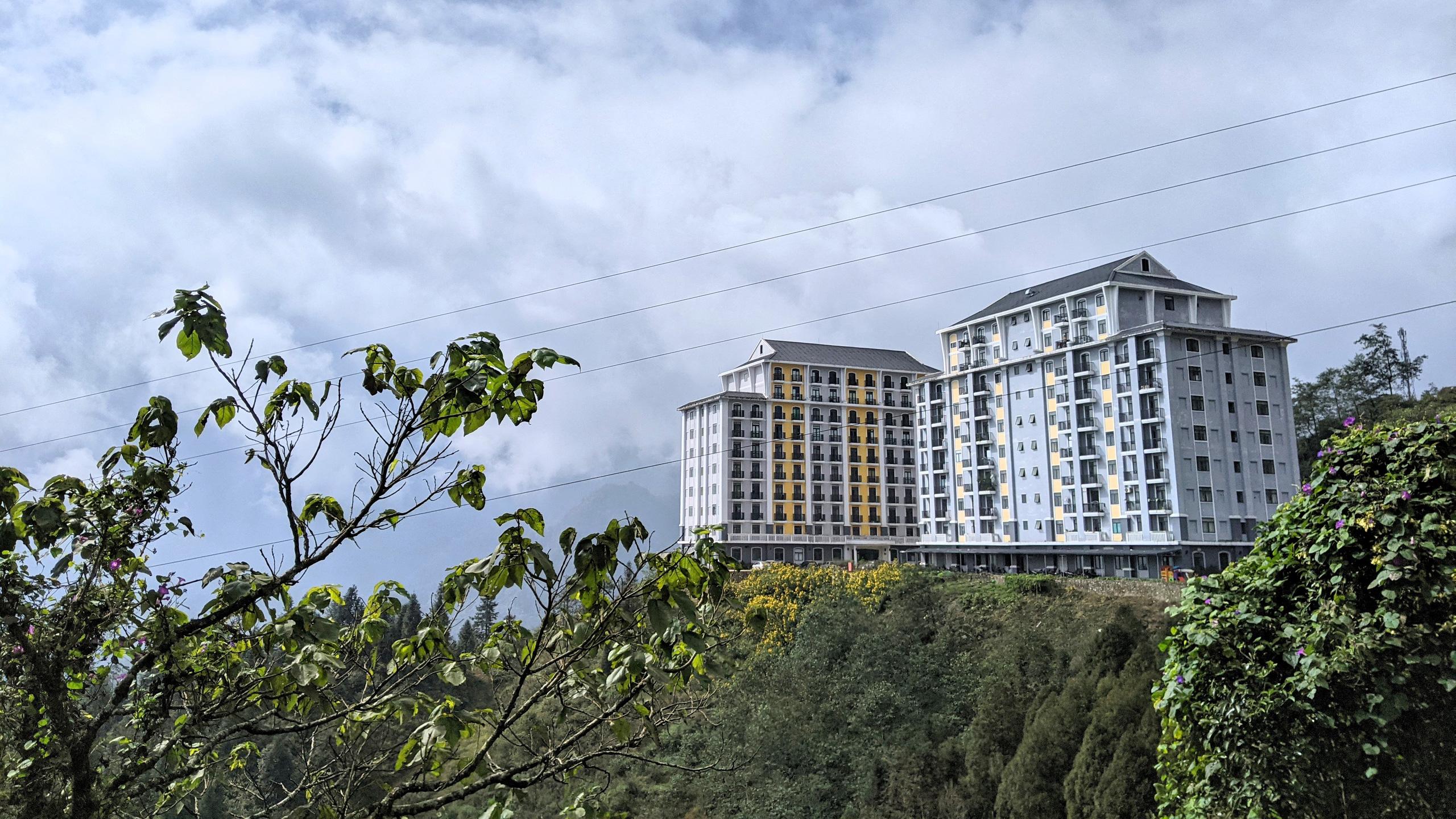 Những dự án bất động sản nghỉ dưỡng lớn đang hiện diện ở Sa Pa - Ảnh 10.