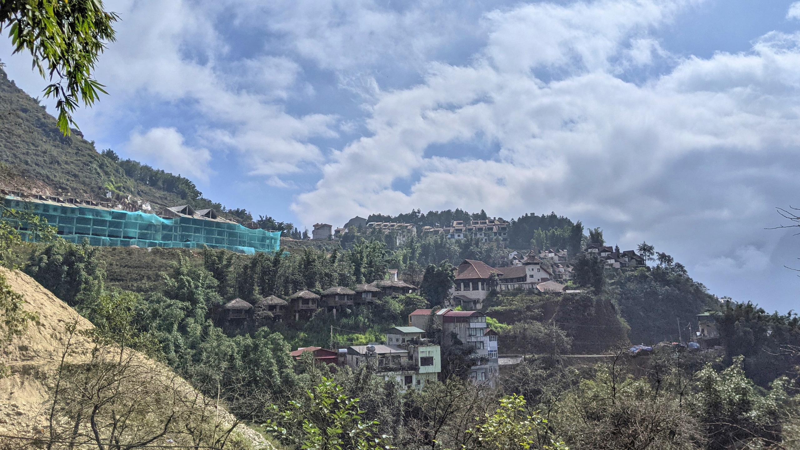 Những dự án bất động sản nghỉ dưỡng lớn đang hiện diện ở Sa Pa - Ảnh 7.