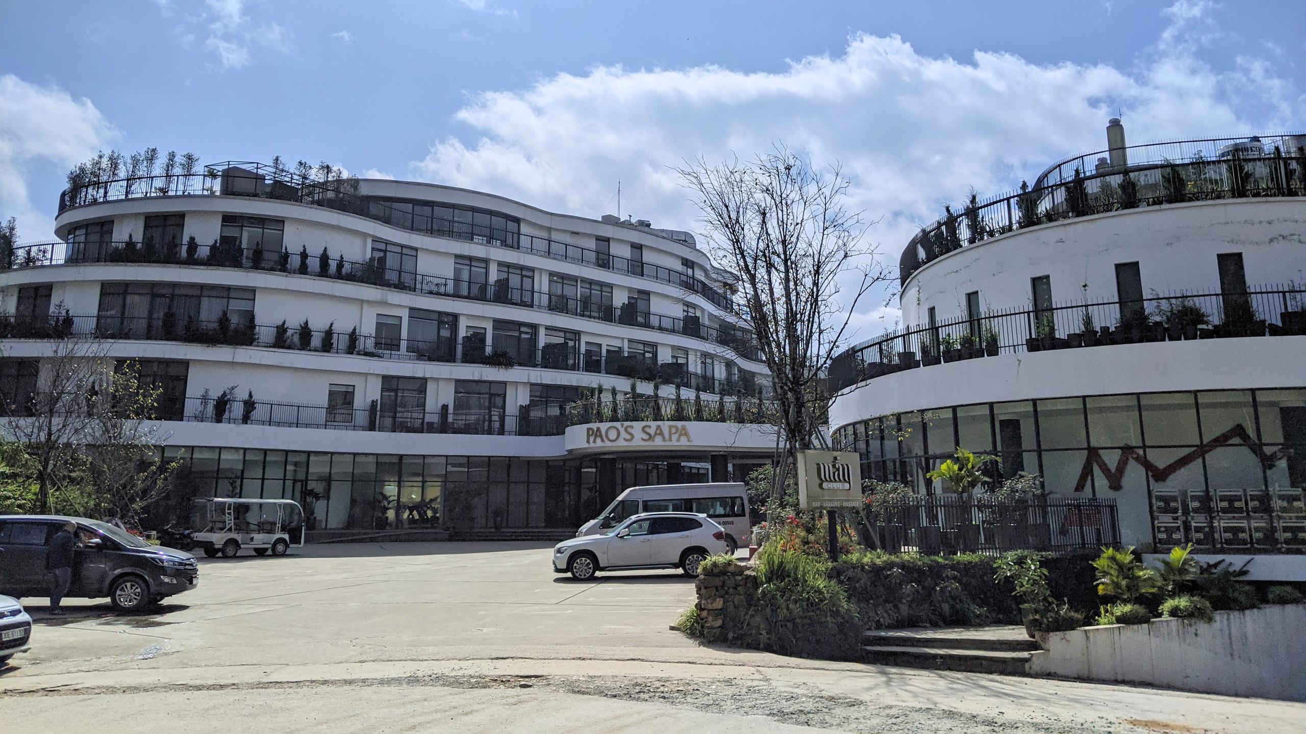 Những dự án bất động sản nghỉ dưỡng lớn đang hiện diện ở Sa Pa - Ảnh 17.