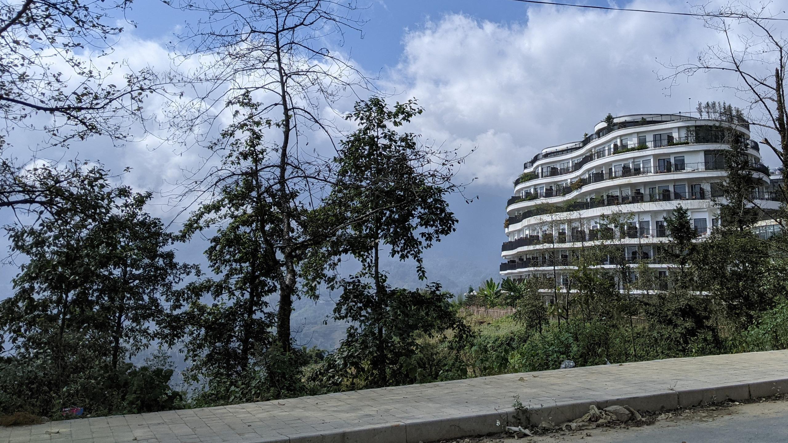Những dự án bất động sản nghỉ dưỡng lớn đang hiện diện ở Sa Pa - Ảnh 16.