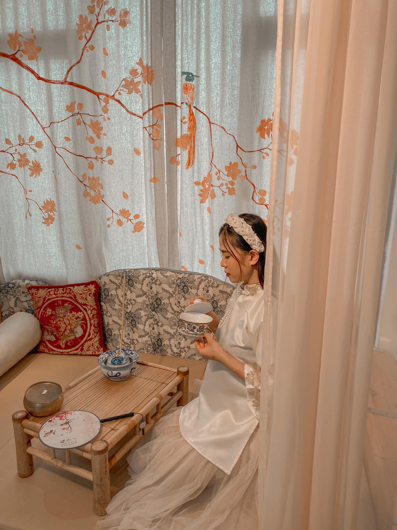 Dịp Tết Dương lịch, ghé thăm những quán cà phê mang phong cách cổ xưa tại Hà Nội  - Ảnh 13.