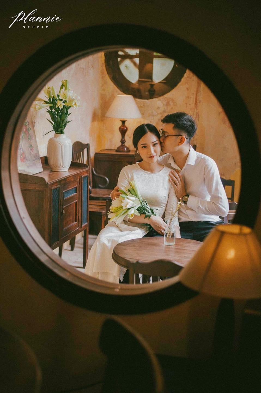 Dịp Tết Dương lịch, ghé thăm những quán cà phê mang phong cách cổ xưa tại Hà Nội  - Ảnh 4.