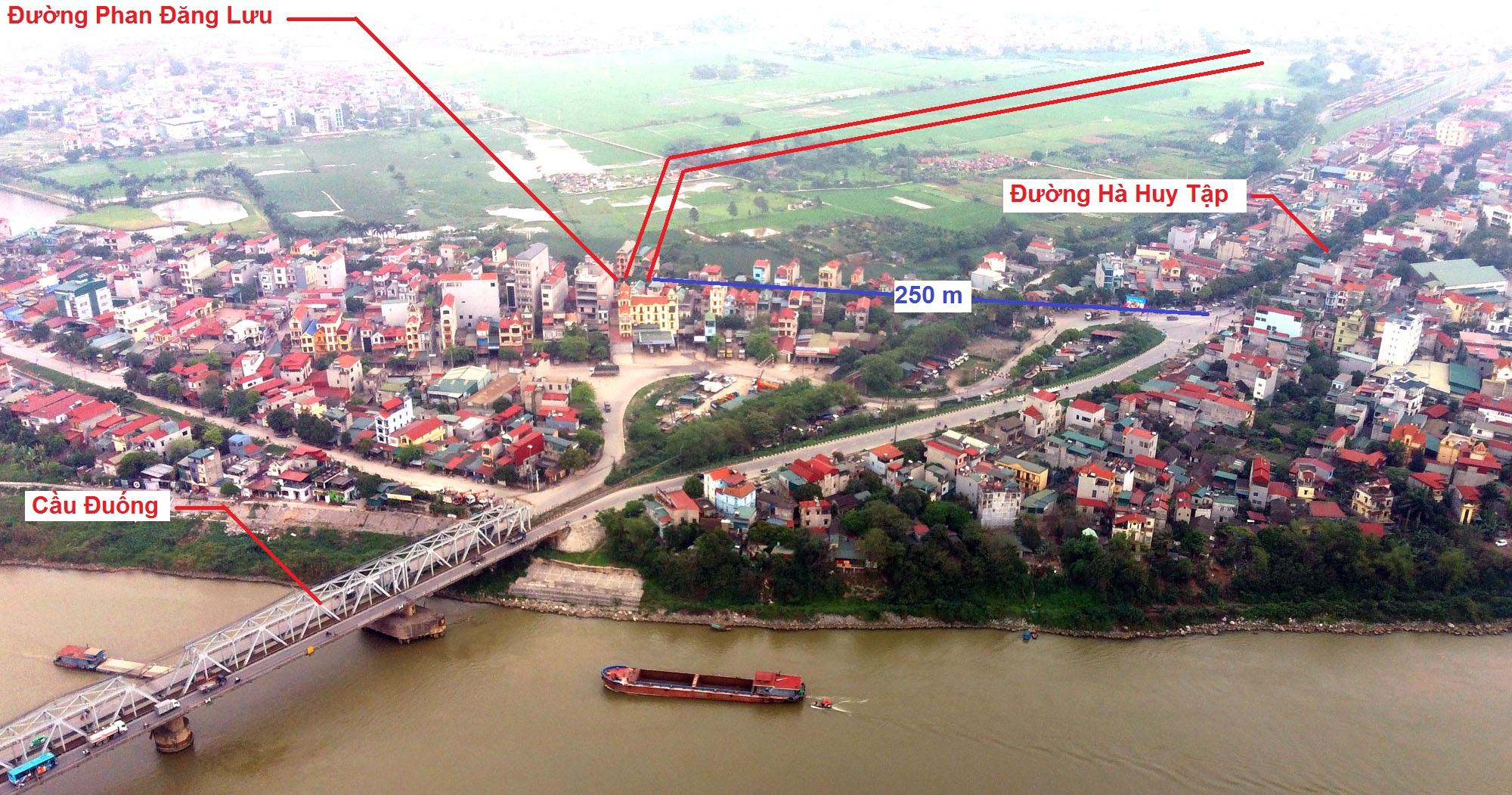 đường sẽ mở theo quy hoạch ở xã Yên Viên, Gia Lâm, Hà Nội - Ảnh 6.
