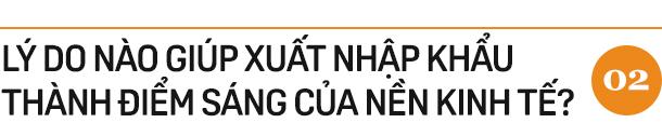 Vì sao Việt Nam vẫn xuất siêu kỷ lục bất chấp dịch COVID-19? - Ảnh 5.