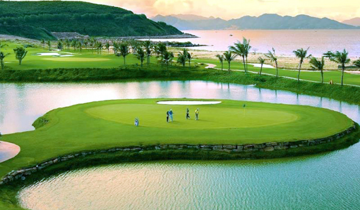 Thừa Thiên - Huế duyệt quy hoạch sân golf hơn 80 ha cạnh dự án của Văn Phú - Invest - Ảnh 1.