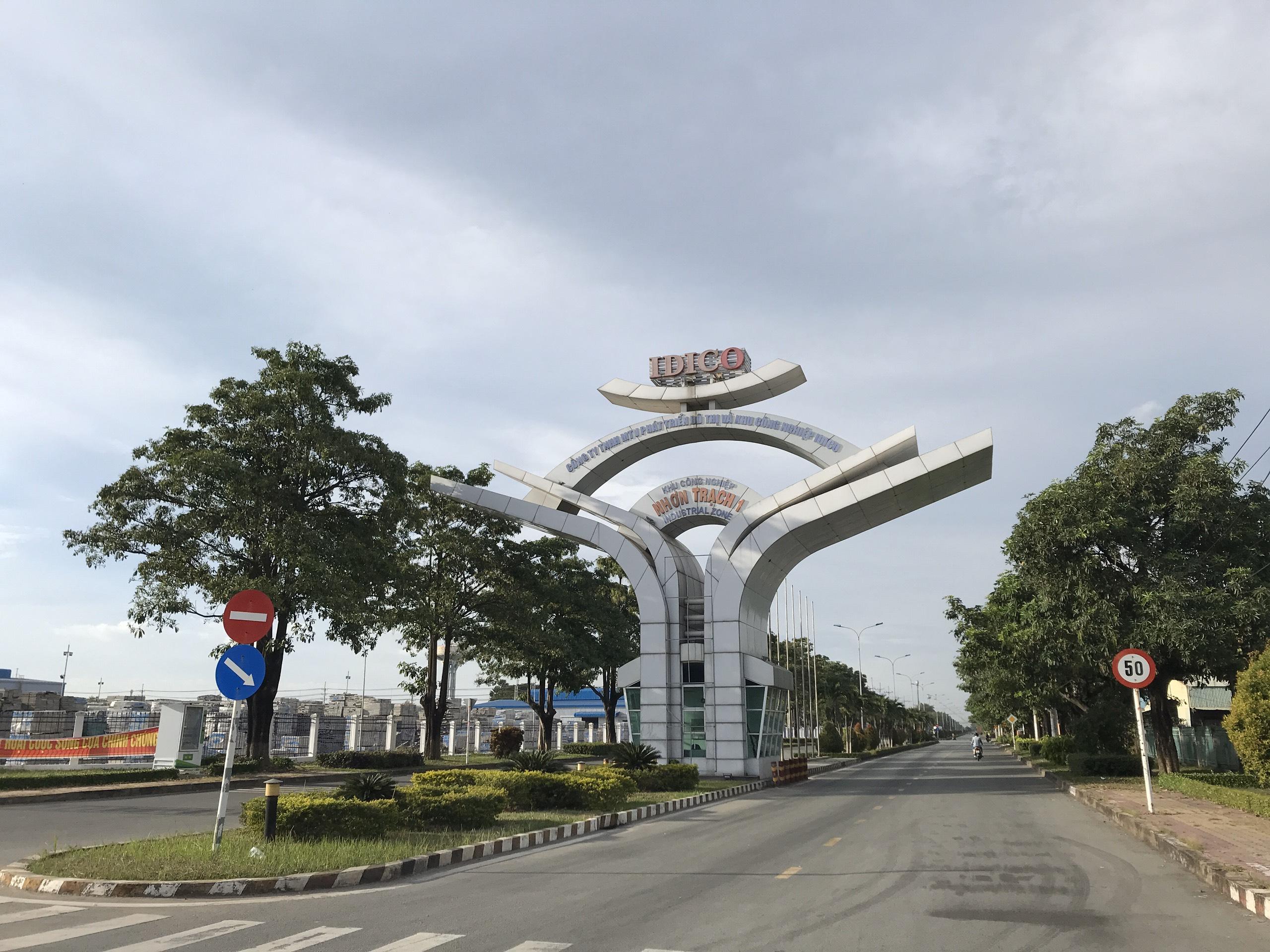 Giá thuê đất công nghiệp Đồng Nai tăng cao - Ảnh 1.