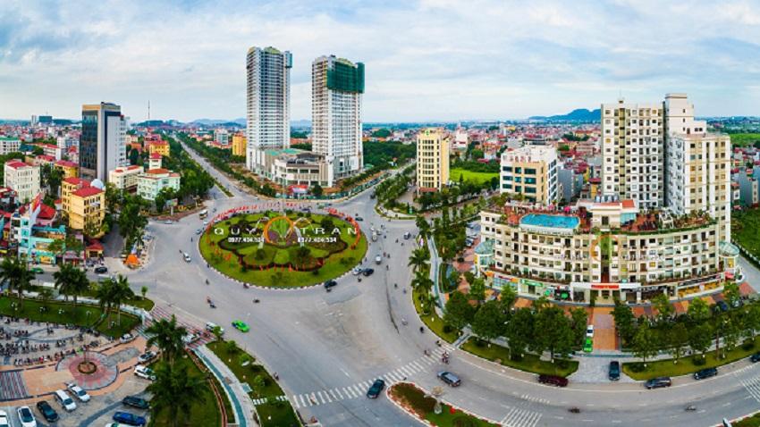 Bắc Ninh duyệt nhiệm vụ quy hoạch khu vực đô thị hơn 1.500 ha  - Ảnh 1.