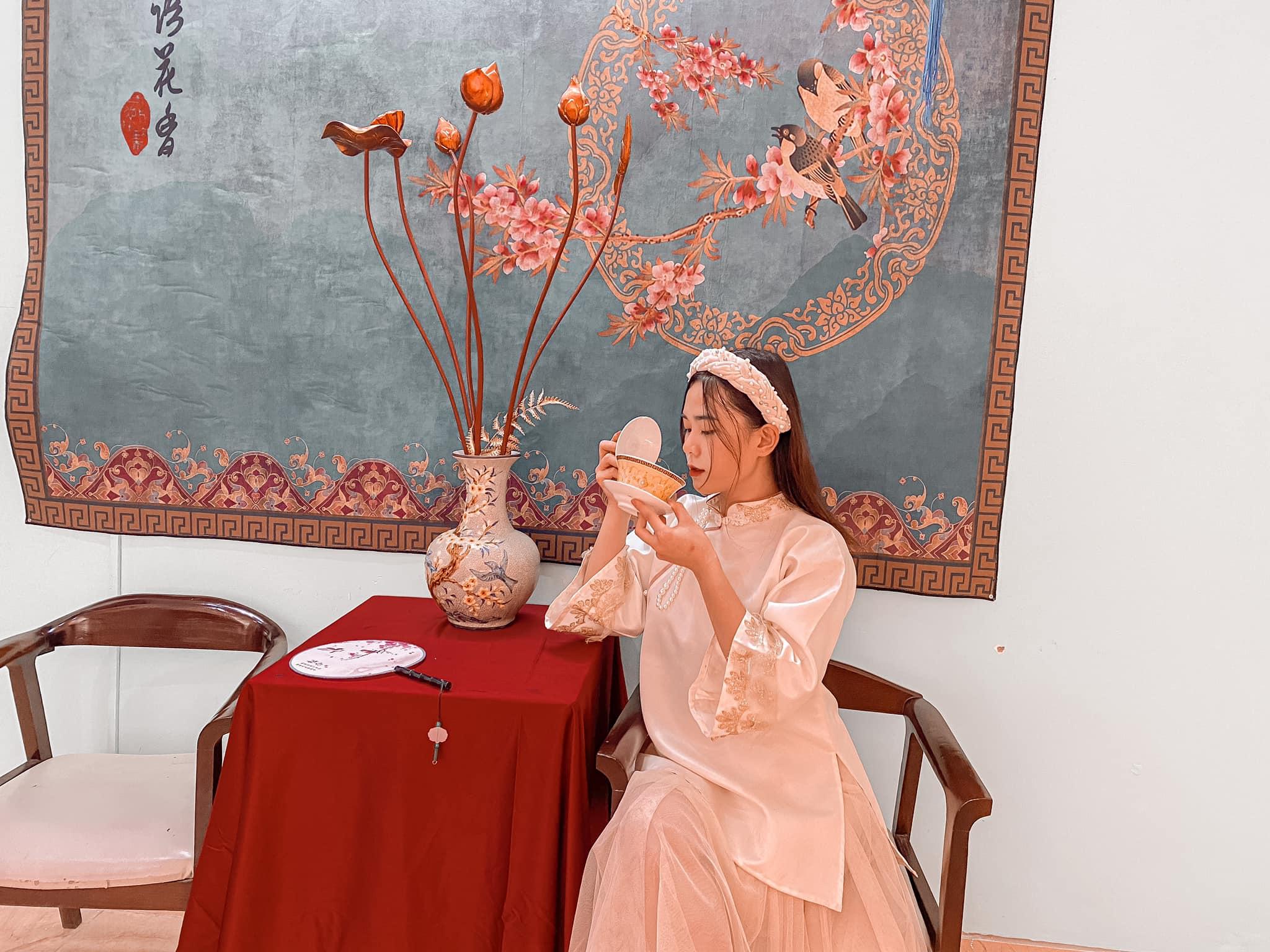 Dịp Tết Dương lịch, ghé thăm những quán cà phê mang phong cách cổ xưa tại Hà Nội  - Ảnh 14.