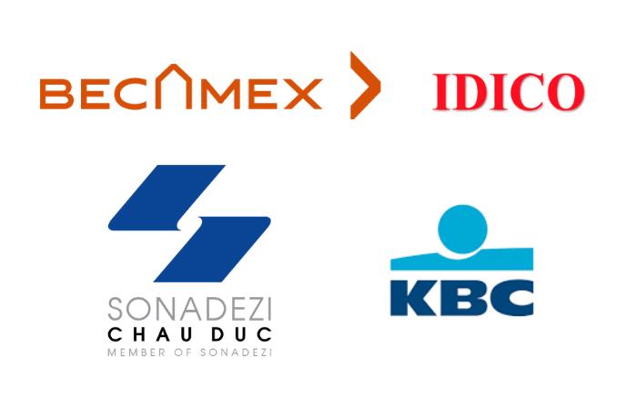 """Những doanh nghiệp nào đang chuẩn bị cho """"cuộc đua"""" BĐS công nghiệp năm 2021?  - Ảnh 1."""