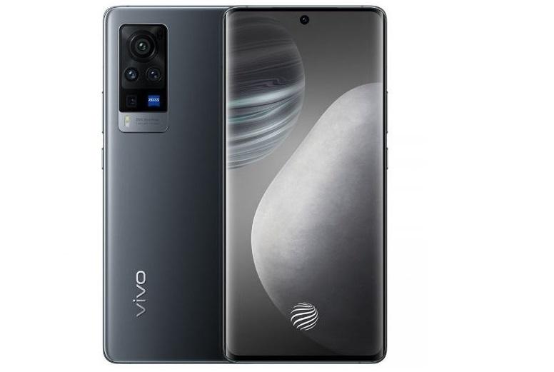 Vivo X60 và X60 Pro chính thức ra mắt, có giá chỉ từ 12,4 triệu đồng - Ảnh 1.