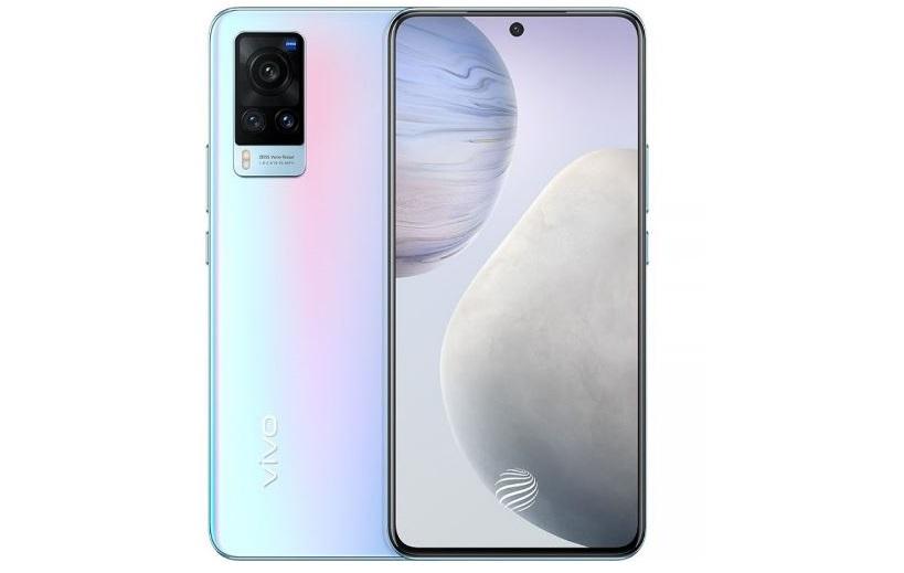 Vivo X60 và X60 Pro chính thức ra mắt, có giá chỉ từ 12,4 triệu đồng - Ảnh 2.