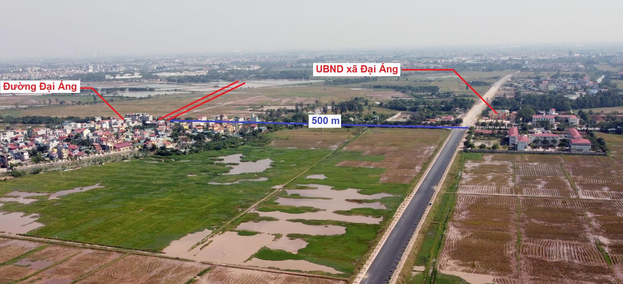 Ba đường sẽ mở theo quy hoạch ở xã Ngọc Hồi, Thanh Trì, Hà Nội - Ảnh 14.