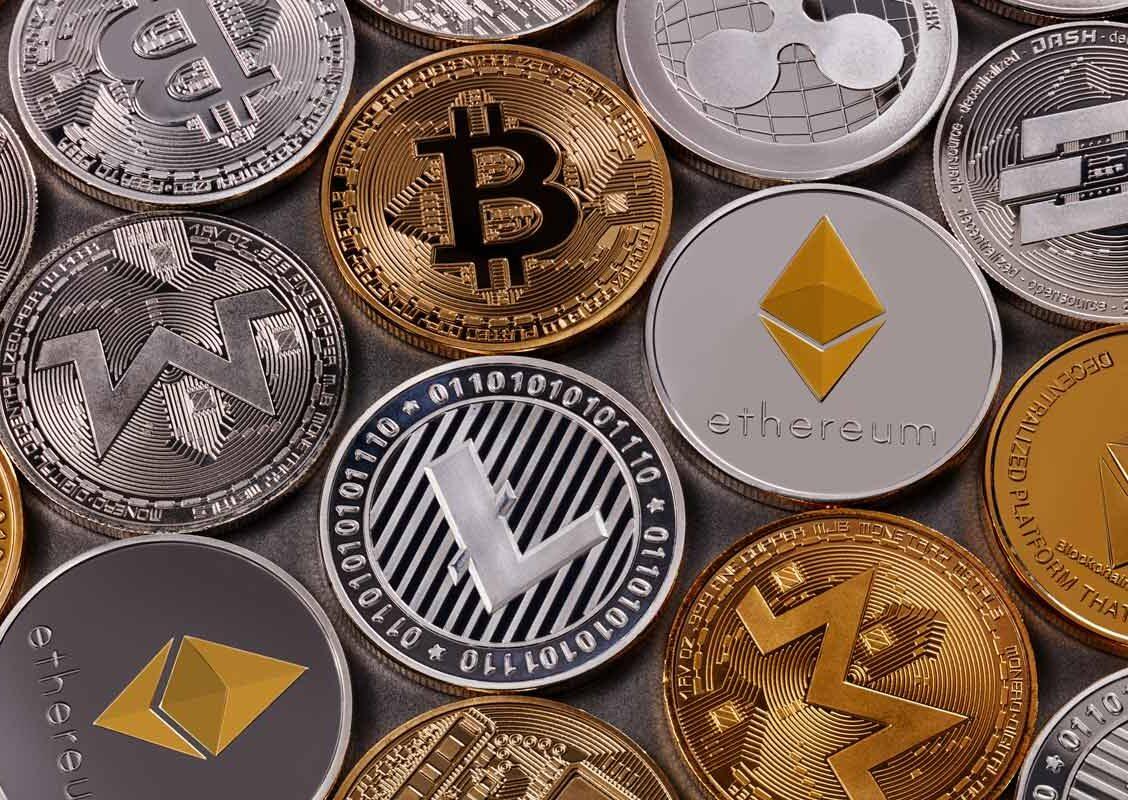 Bitcoin phát triển nhanh, bỏ xa các loại tiền điện tử khác - Ảnh 1.