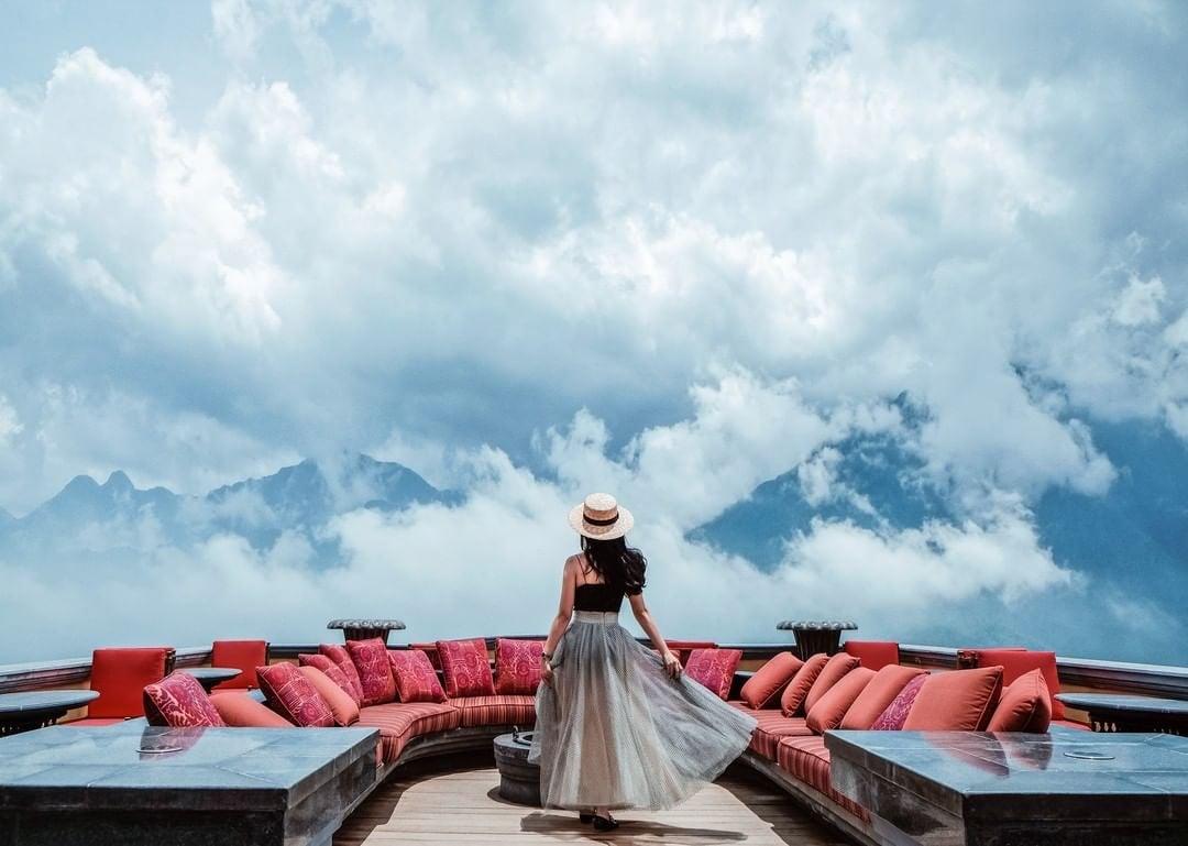 Những trải nghiệm không nên bỏ lỡ trong chuyến du lịch Sapa dịp Tết Dương lịch - Ảnh 6.