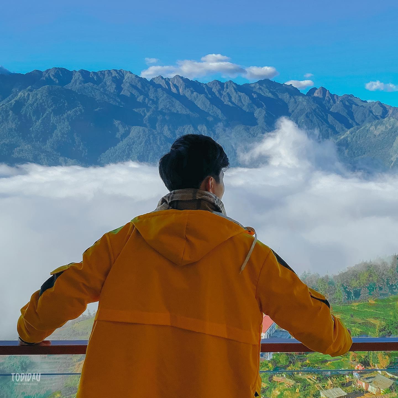 Những trải nghiệm không nên bỏ lỡ trong chuyến du lịch Sapa dịp Tết Dương lịch - Ảnh 5.
