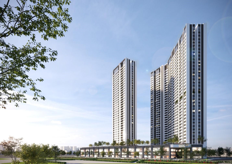Các doanh nghiệp được Đà Nẵng cấp đầu tư xây chung cư nghìn tỉ đồng trong năm 2020 là ai? - Ảnh 1.