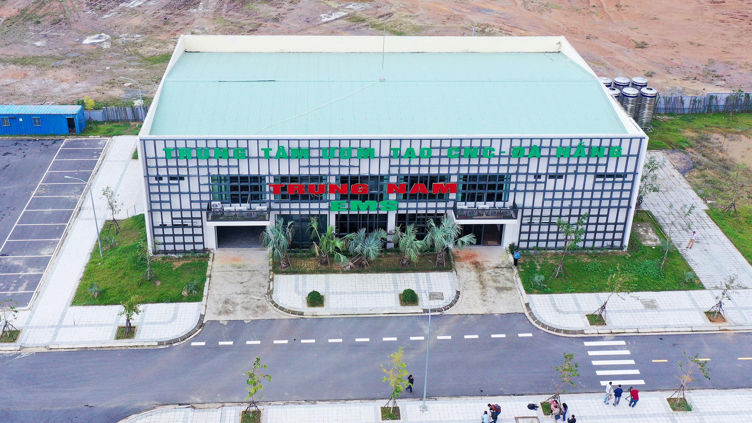 Gần 30 doanh nghiệp Hàn Quốc tìm kiếm cơ hội đầu tư tại 'thung lũng Silicon Đà Nẵng' - Ảnh 3.