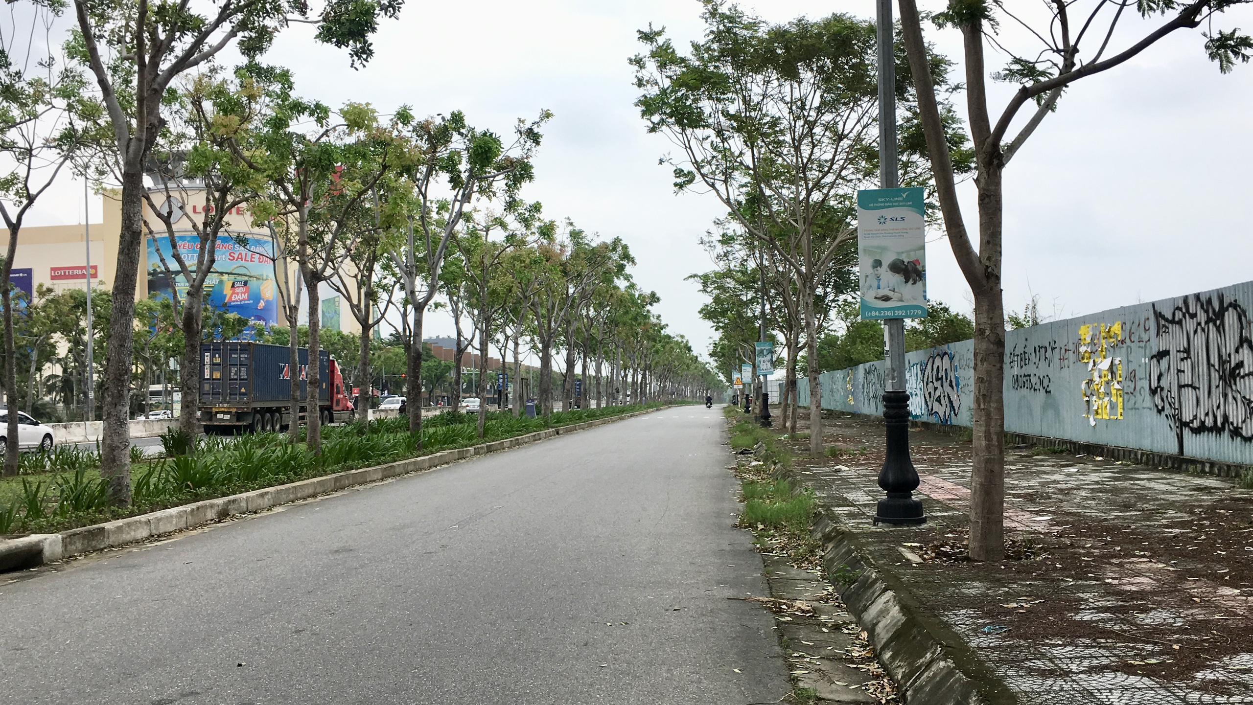 Các doanh nghiệp được Đà Nẵng cấp đầu tư xây chung cư nghìn tỉ đồng trong năm 2020 là ai? - Ảnh 3.