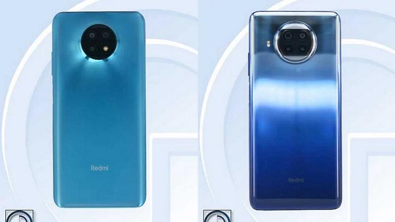 Xiaomi Redmi Note 9 5G: Màn hình 120Hz, camera 108MP, giá 6 triệu đồng - Ảnh 3.