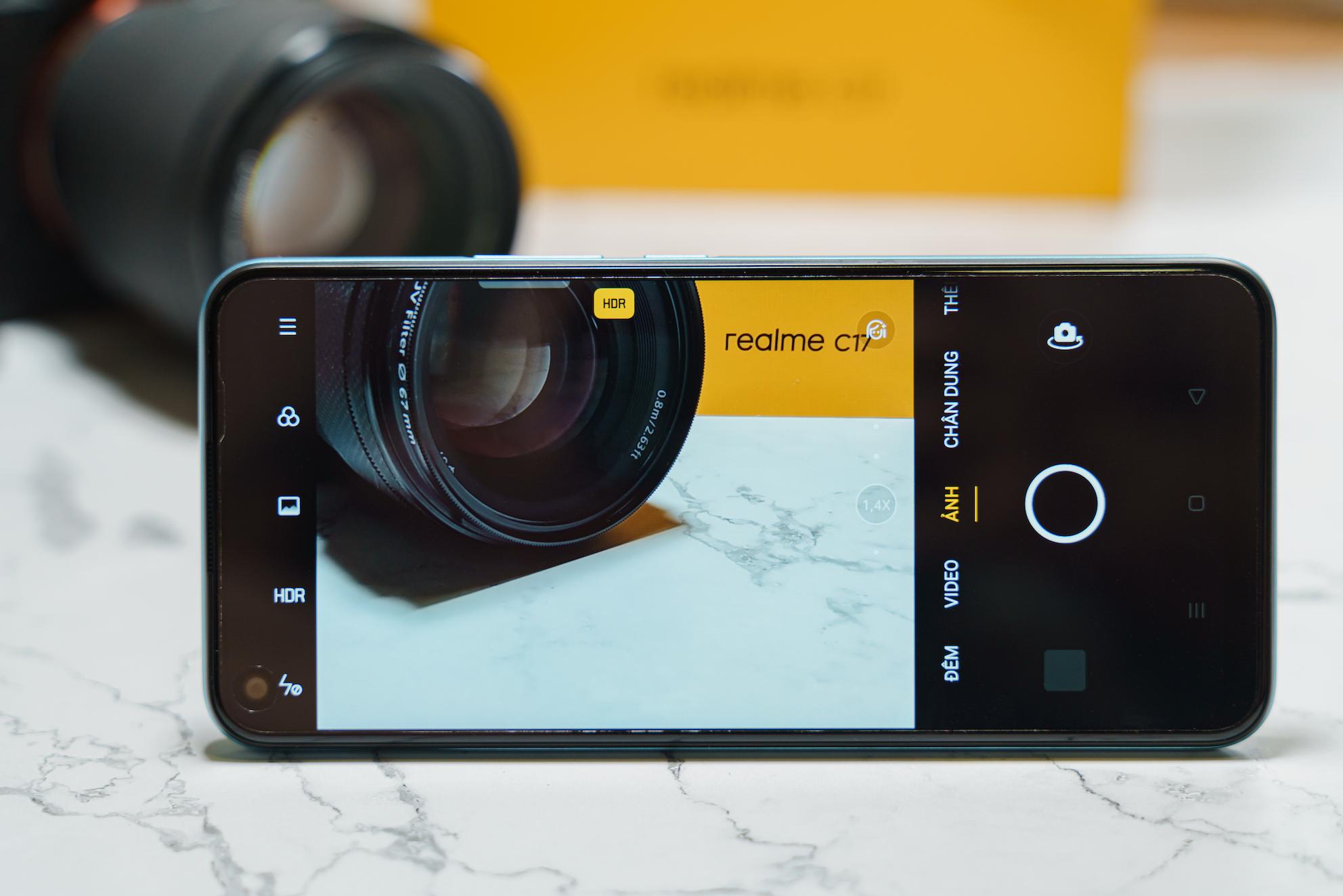 بازار دسامبر تلفن ها و ساعت ها گرمی Realme را اضافه کرد - عکس 3.