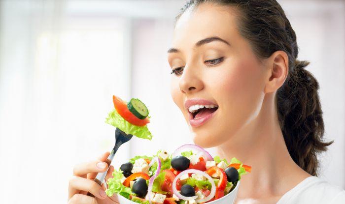 Các cách ăn uống khoa học cho cơ thể khỏe mạnh mà bạn nên thử  - Ảnh 9.