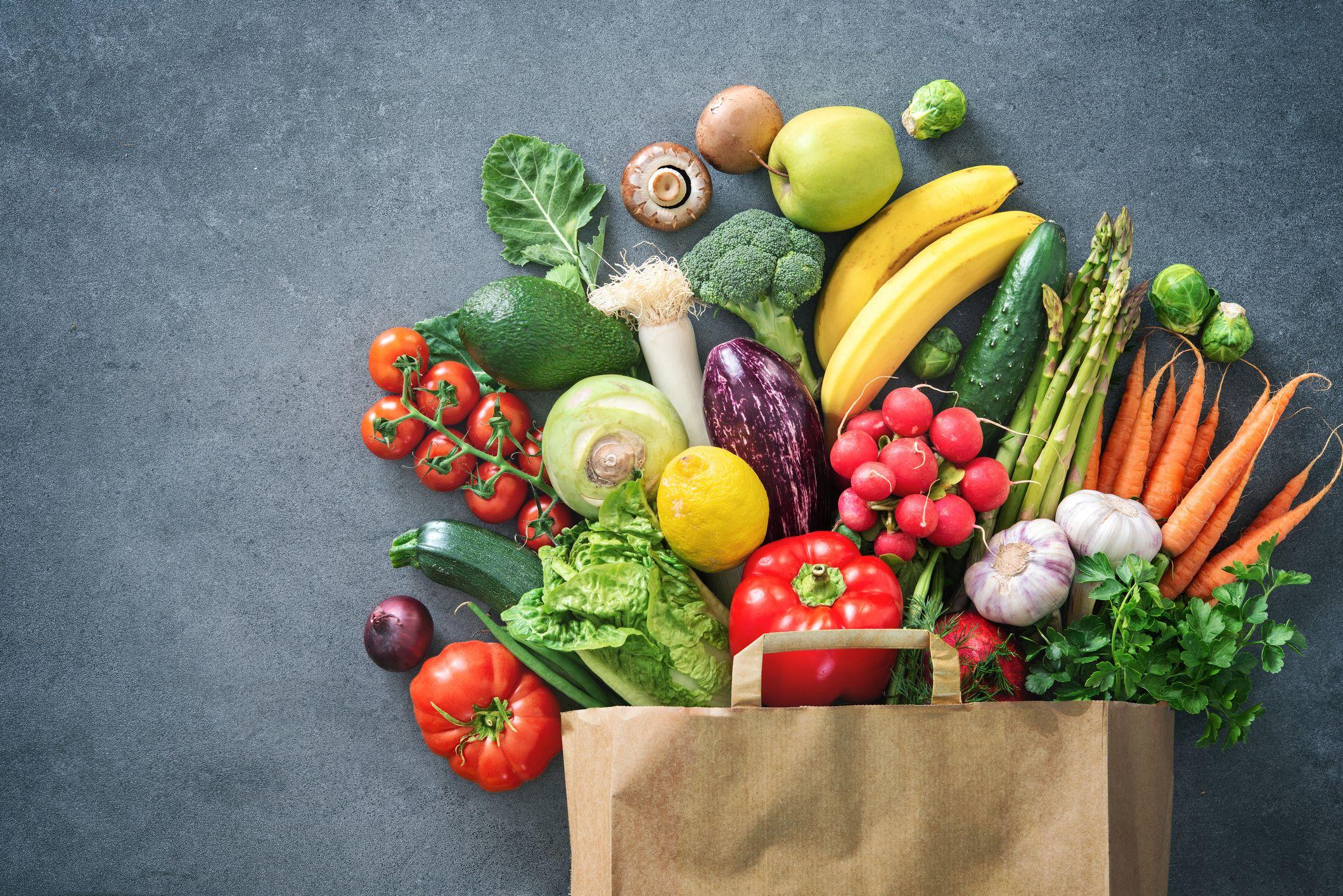Các cách ăn uống khoa học cho cơ thể khỏe mạnh mà bạn nên thử  - Ảnh 4.